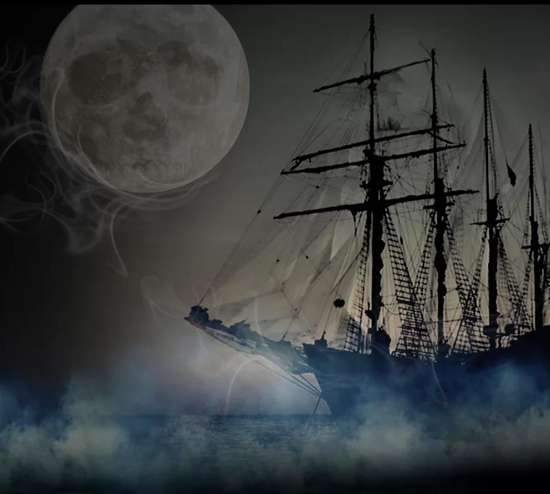 "Em-bark on a Frightening Halloween Experience with Royal Albatross' Dog Cruise ""Howl-loween: The Barkest Night"""